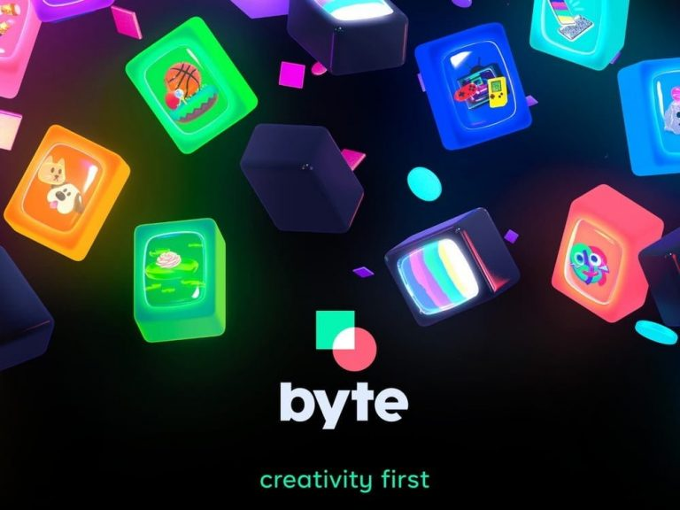 Byte: A 6-Second Looping Video App (Yes, it's interesting)