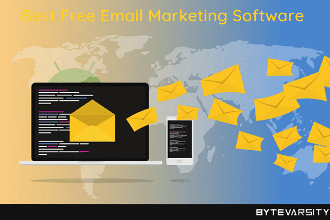 Best Free Email Marketing Software: Save Time and Money in 2020