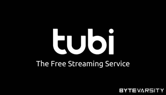 tubi the free streaming service
