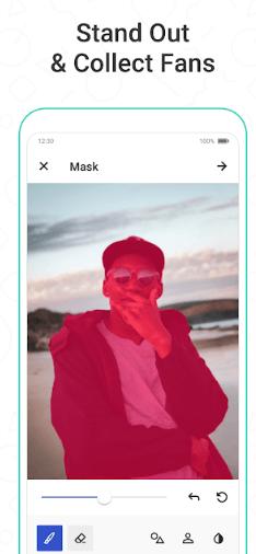 funimate editor app