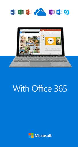 Microsoft one drive app