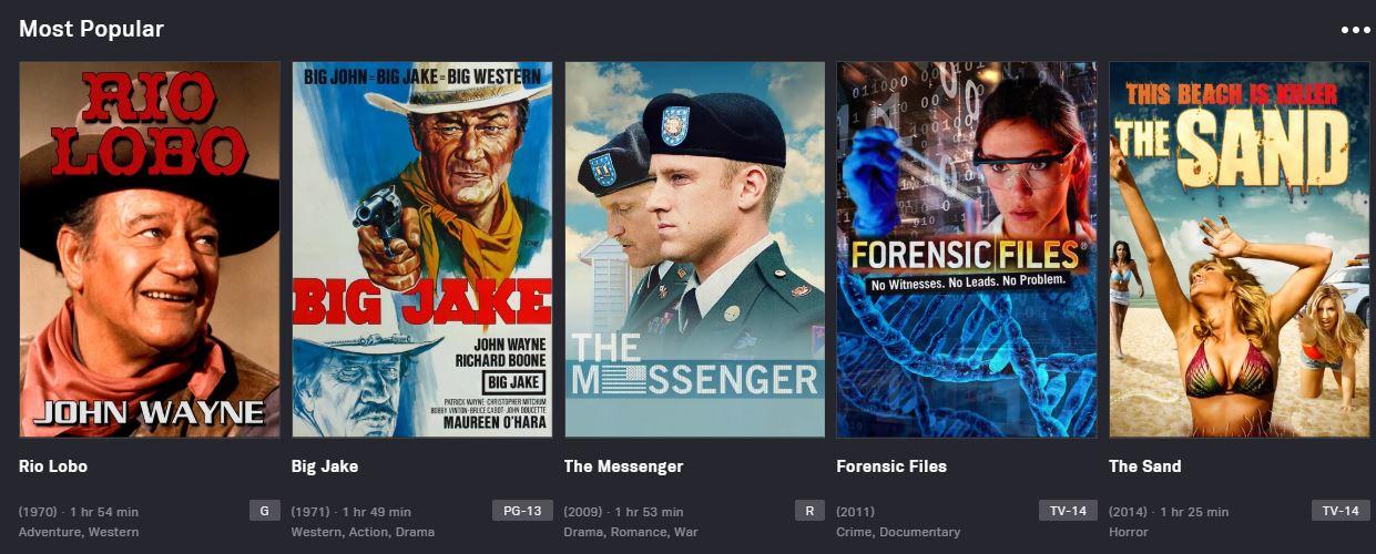 tubi free movies