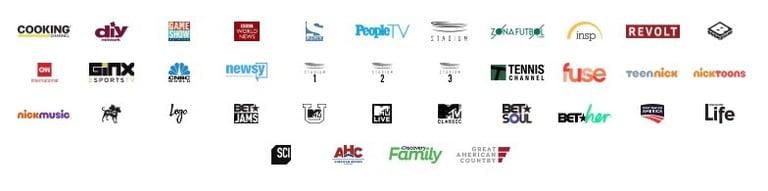 fubotv streaming services