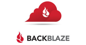 Backblaze has unlimited storage & backups data on its own