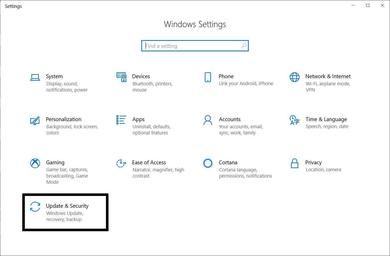 Backup & Restore Windows 7 data using Inbuilt backup method