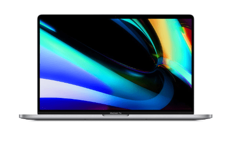 Apple Macbook Pro best laptops for android programming