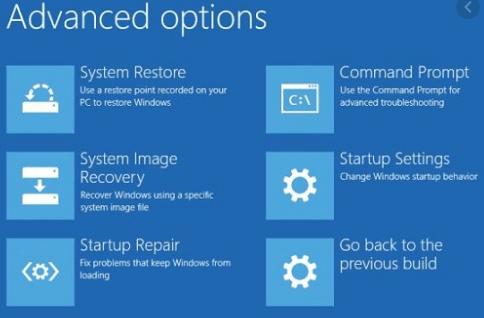 Reset Windows 10 Laptop Easily