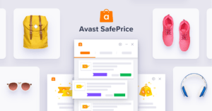 Avast SafePrice - Finde best price & grab great deals