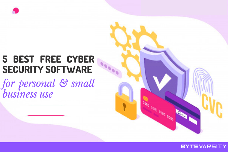 Best Cyber Security Software – Secure Your Device in 2021
