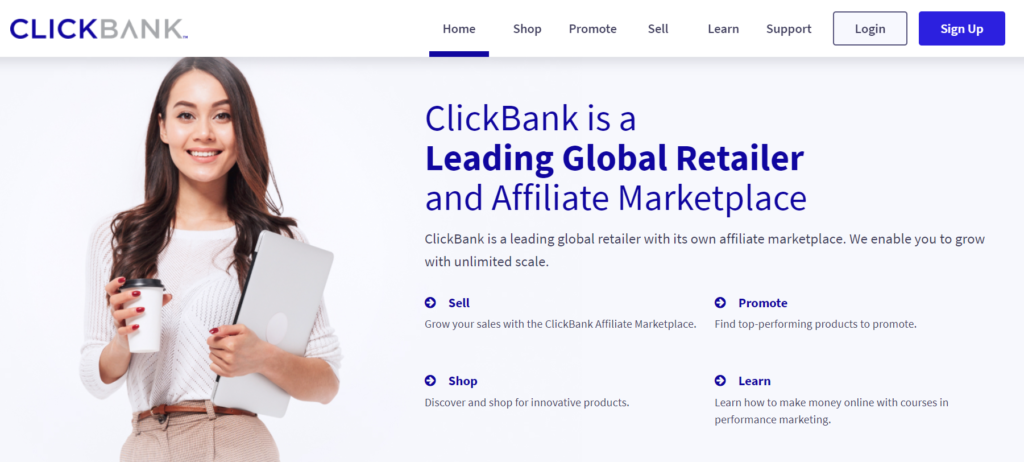 ClickBank Affiliate Review