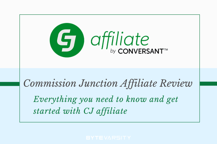 Commission Junction Affiliate Review