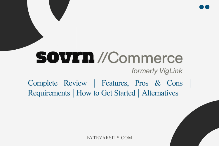 Sovrn Commerce Review | Really Great for Publishers in 2020?