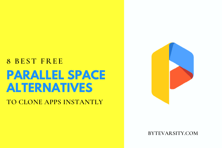8 Best Parallel Space Alternative Apps in 2021