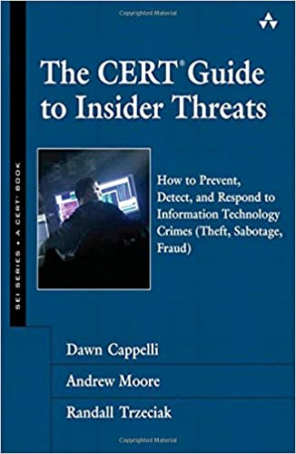 cybersecurity books