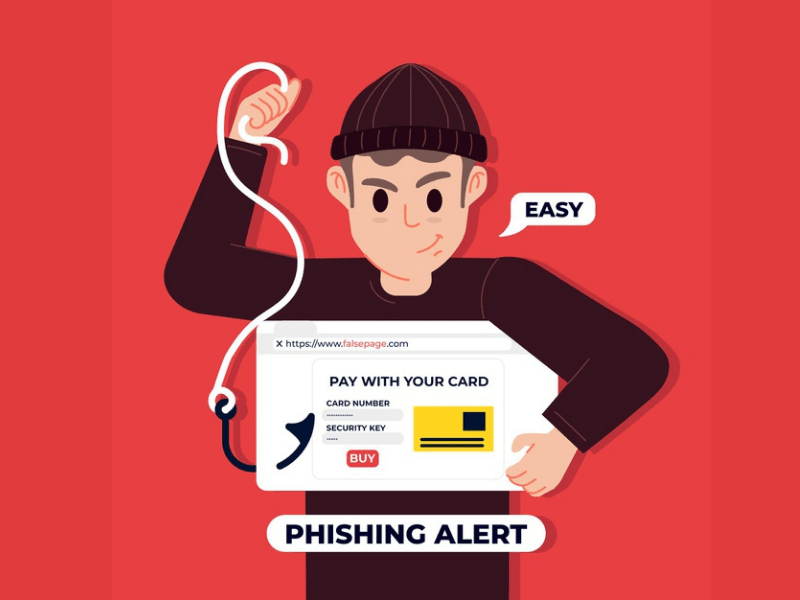 What to Do If You Click on a Phishing Link - Complete Guide