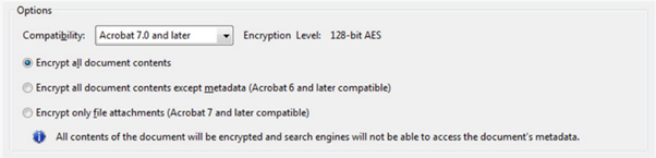 Version compatibility - Adobe Acrobat Reader