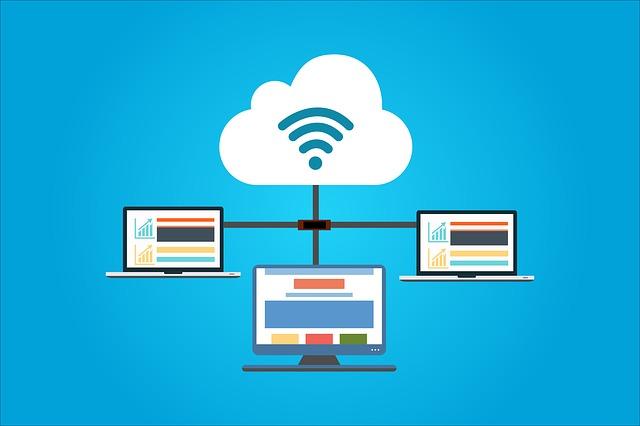 external hard drive or cloud