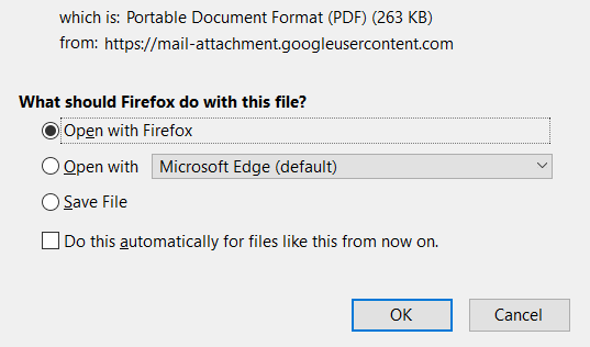 download option docs - How to Print an Attachment from an Email - Complete Guide