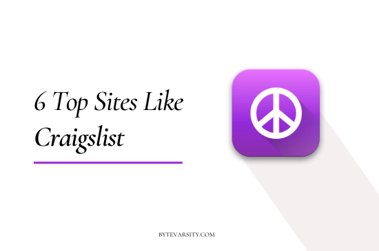 6 Best Sites Like Craigslist in 2021